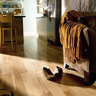 Mannington laminate antique walnut ginger mannington for Wood flooring ct